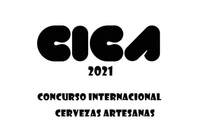 CICA 2021 – VI Concurso Internacional de Cervezas Artesanas