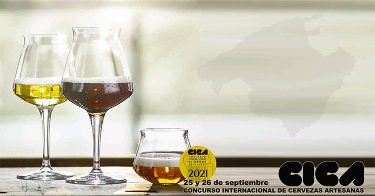 CICA 2021. Festival Internacional de Cervezas Artesanas