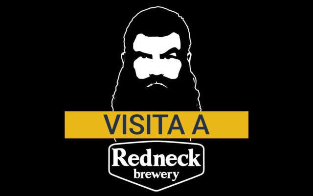 Visita a Redneck Brewery, cervecera artesanal en Cantabria