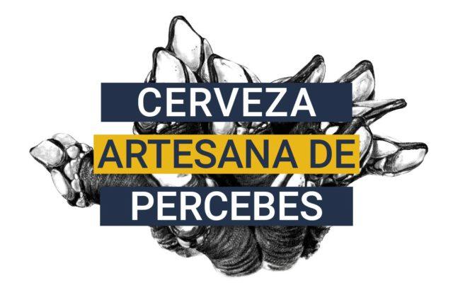 "Cerveza artesanal ""Rue del Percebe"""