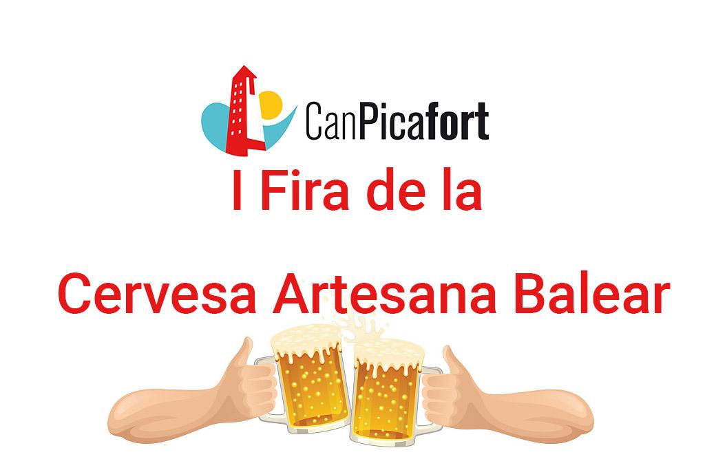 I Fira de la Cervesa Artesana Balear