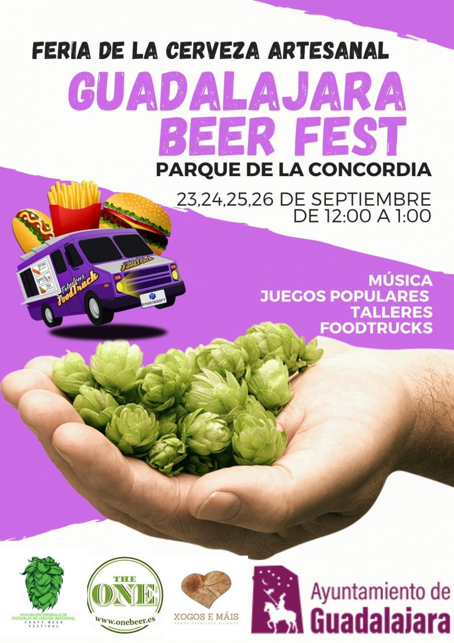 Guadalajara Beer Fest 2021